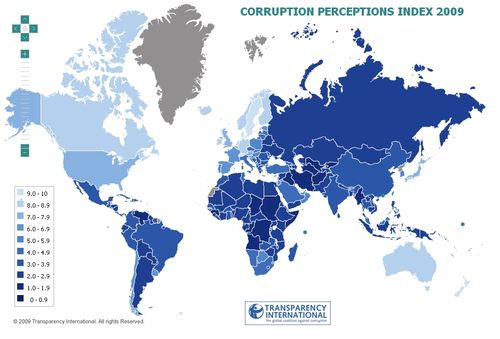 Corruption_perceptions_index2009