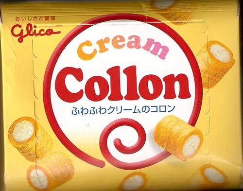 Creamcollon