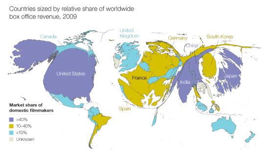 mapping globalization