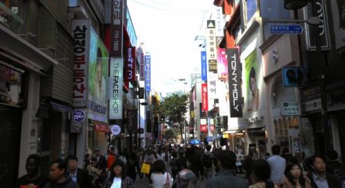 Globalization in Asia